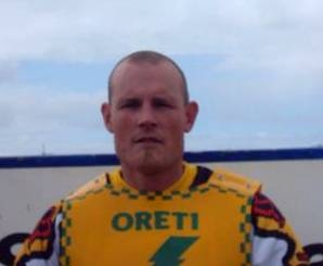 SOUTHLAND ORETI STORMERS